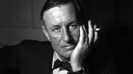 Ян Флеминг (1908–1964)