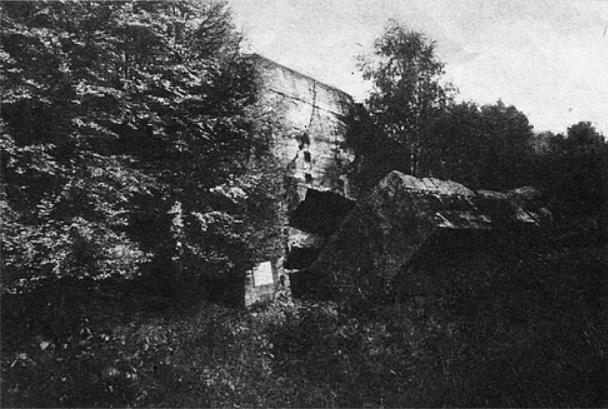 Гарнизон подземного Аджимушкая