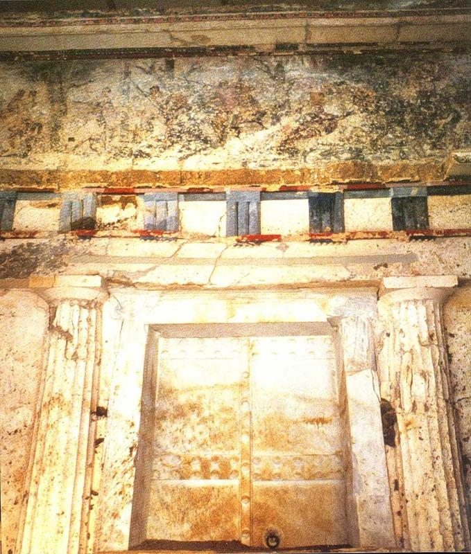 Гробница Филиппа II