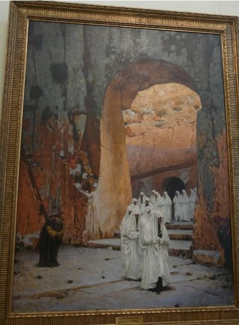 Гробницы царей иудейских