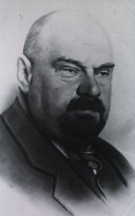 Ганнушкин Петр Борисович