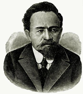Введенский Николай Евгеньевич
