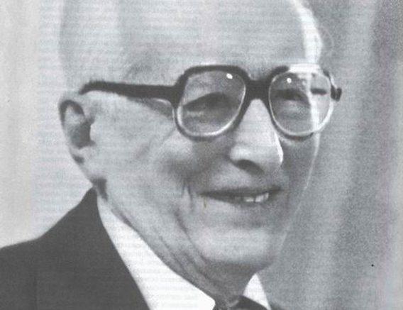 Гальперин Петр Яковлевич