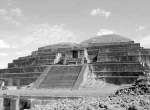Гибель Чальчуапы и Серена – древних городов Майя