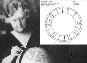 Астрологические прогнозы Евангелины Адамс