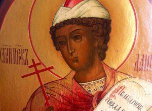 Пять царств пророка Даниила
