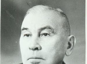 Занков Леонид Владимирович