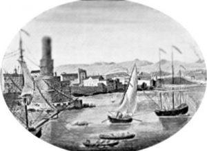 Гибель Порт-Ройала