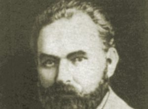 Лазурский Александр Федорович