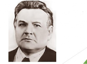 Ломов Борис Федорович