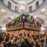 Мавзолей Имама Хусейна