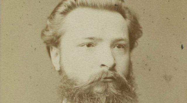 Охорович Юлиан Леопольд
