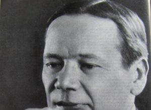 Шпет Густав Густавович