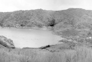 Озеро-убийца Ниос