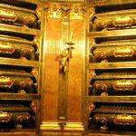 Усыпальница испанских королей