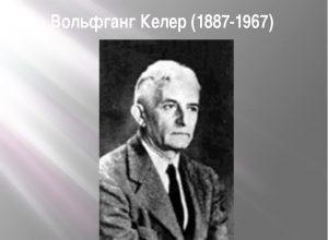 Келер Вольфганг
