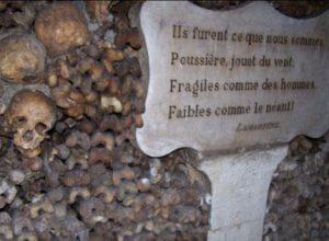 «Империя смерти» под Парижем