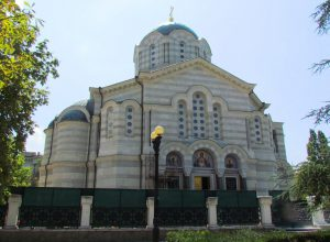 Кладбище Братства Святого Князя Владимира в Тегеле