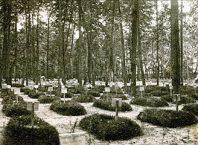 Братское кладбище Москвы