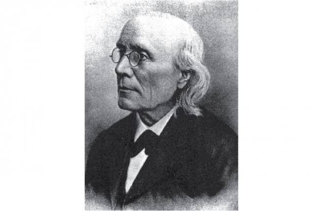 Фехнер Густав Теодор