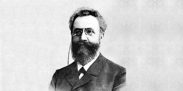 Эббингауз Герман