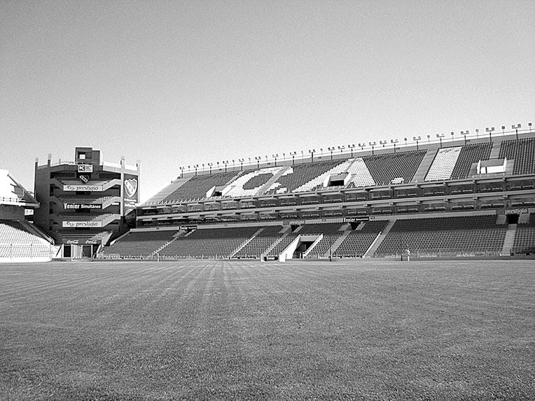 Футбольный клуб «Индепендьенте»