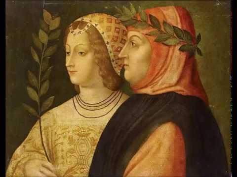Лаура де Новес — Франческо Петрарка