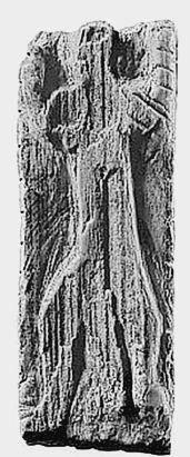 Созвездие Орион – на бивне мамонта