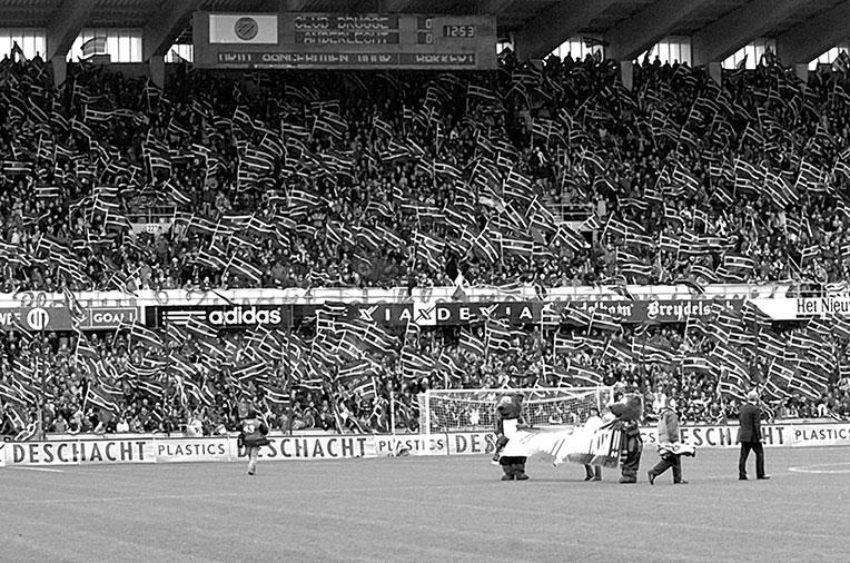 Футбольный клуб «Брюгге»