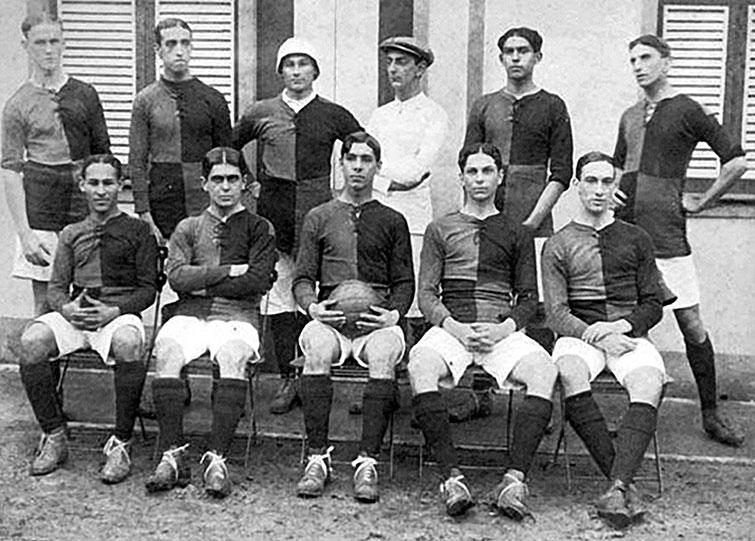 Футбольный клуб «Фламенго»