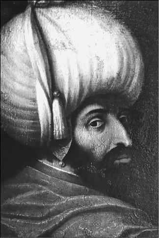 Выкуп для султана