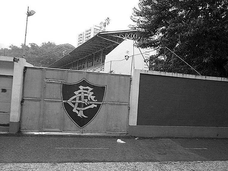 Футбольный клуб «Флуминенсе»
