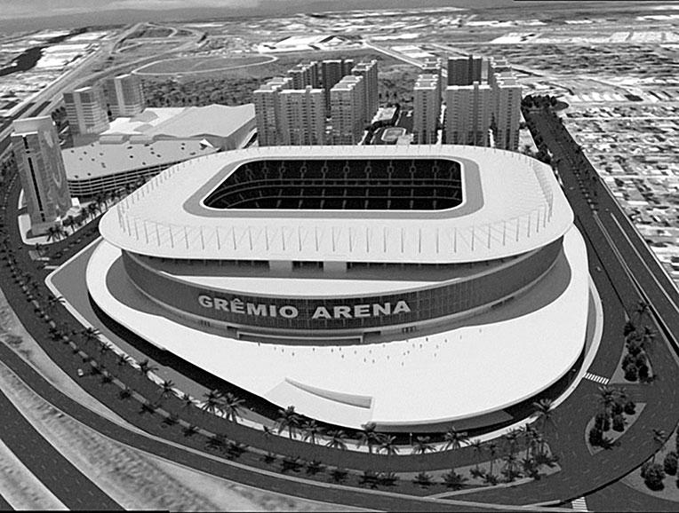 Футбольный клуб «Гремио»