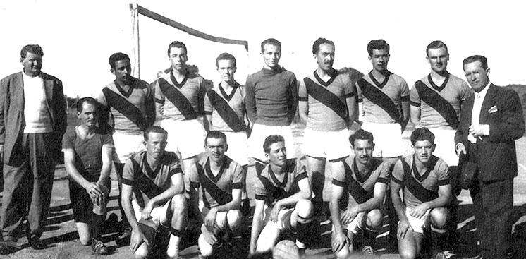 Футбольный клуб «Крузейро»