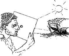 Древние линзы – кто их изготовил?