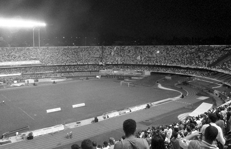 Футбольный клуб «Сан-Паулу»