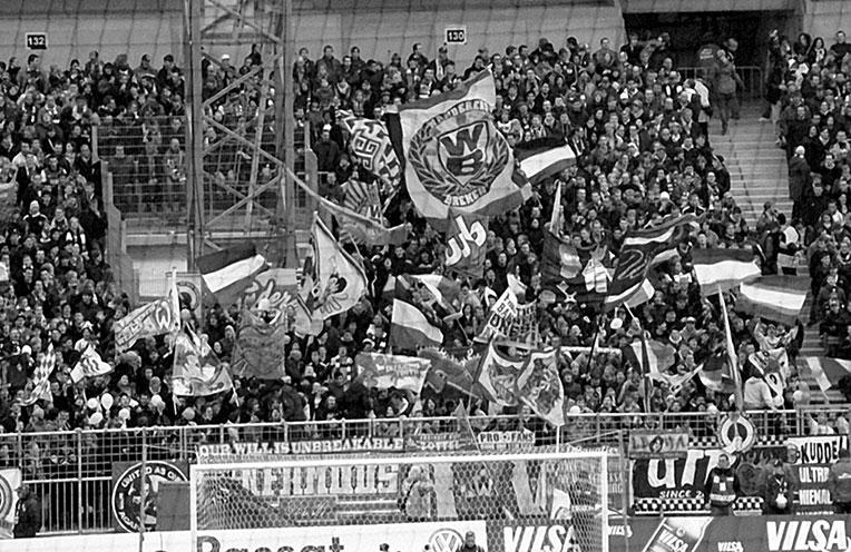 Футбольный клуб «Вердер Бремен»