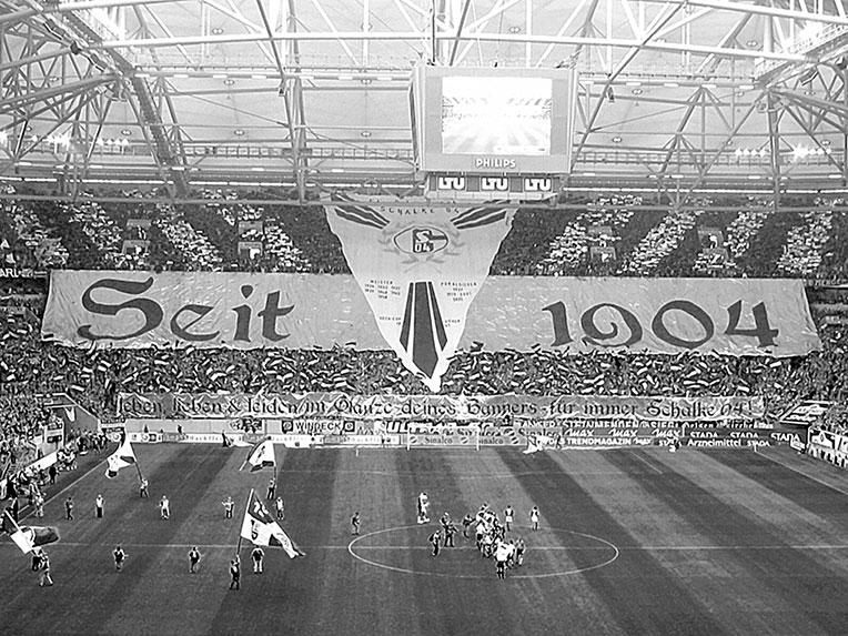 Футбольный клуб «Шальке-04»