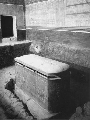 Проклятие фараонов разгадано?