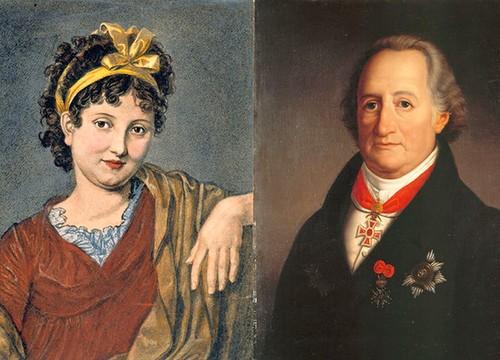 Кристиана Вульпиус — Иоганн Вольфганг Гёте