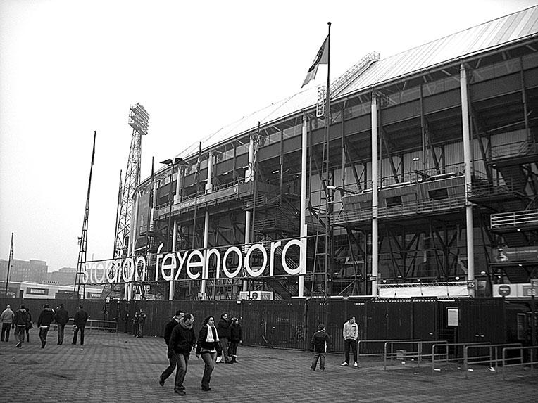 Футбольный клуб «Фейеноорд»