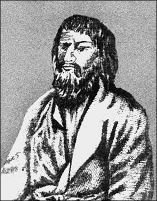 Московский вор, грабитель и… сыщик