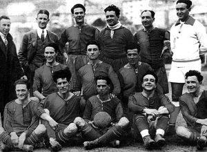 Футбольный клуб «Дженоа»