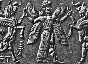 Истоки шумерской цивилизации. Легенды и гипотезы