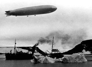 Сокровища Рейха на затонувшей субмарине?