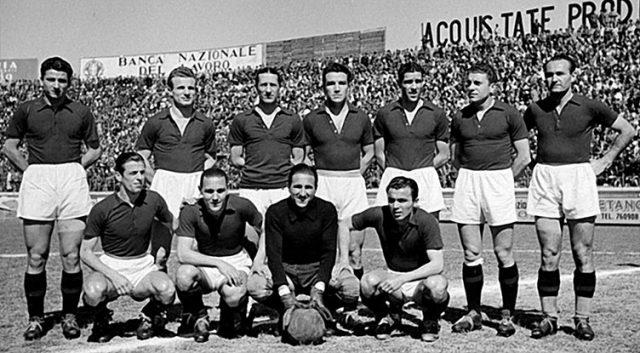 Футбольный клуб «Торино»