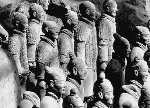 Синьянские могильники
