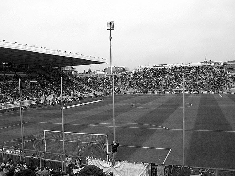 Футбольный клуб «Парма»