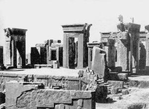 Бессмертные руины Персеполя