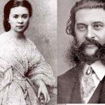 Ольга Смирницкая — Иоганн Штраус-сын